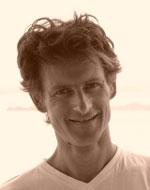 Portrait Bruno Dietziker