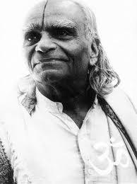Guruji Sri B. K. S. Iyengar