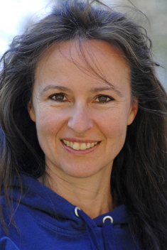 Susanne - Köchin Felsentor
